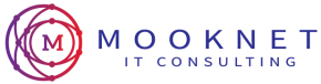 Mooknet IT Consulting and Network Solutions Services Logo