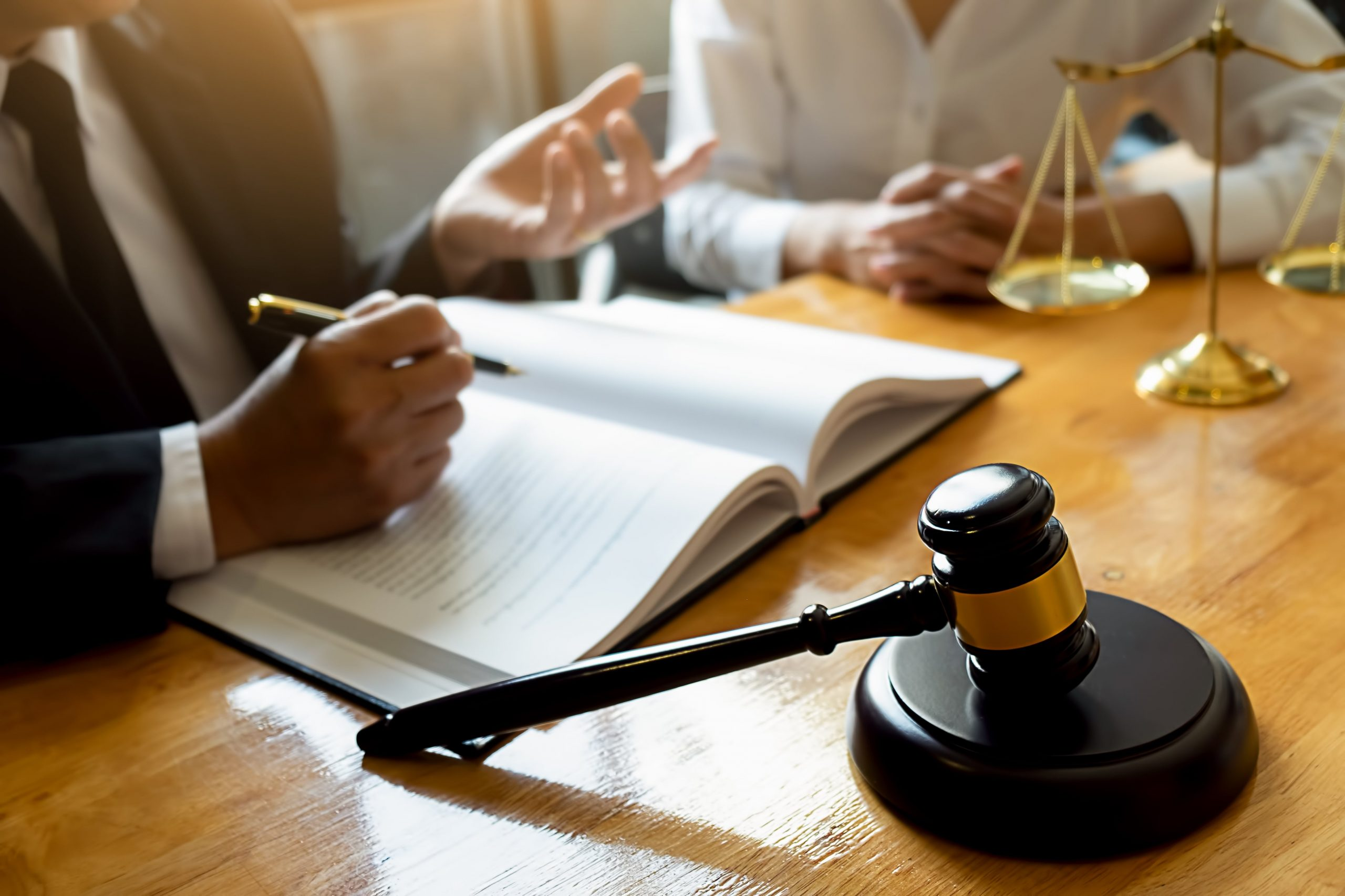 IT Consulting and Legal firms Services